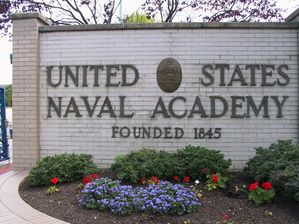 United States Naval Academy 1981